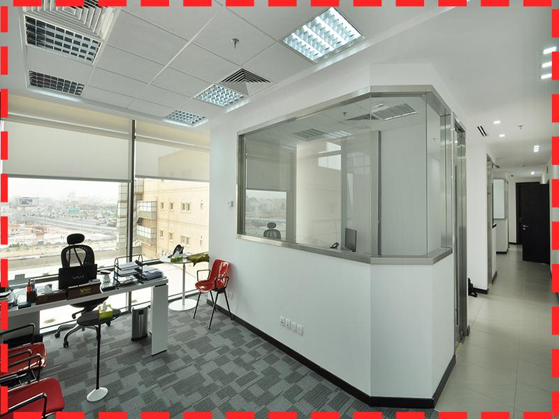 zahran managment office
